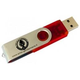 Clé USB 2 Go