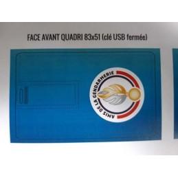 Clé USB  8Go