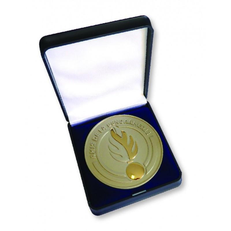 Médaille prestige