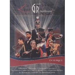 DVD GR